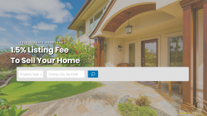 1.5 percent to list your home for sale - Hometuity