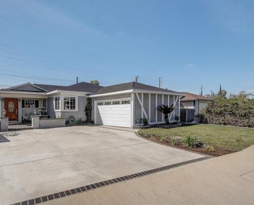 13738 Busby Drive, Whittier, CA 90605