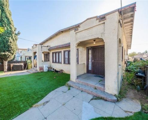 2426 Houston Street, Los Angeles, CA 90033