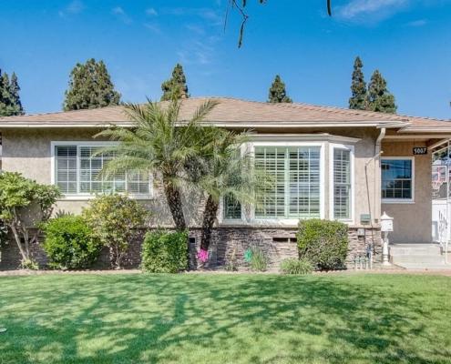 5007 Dunrobin Avenue, Lakewood, CA 90713