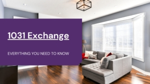 1031 exchange do's and dont's